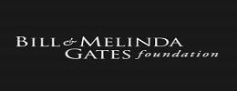 Bills and Melinda Gates Foundation